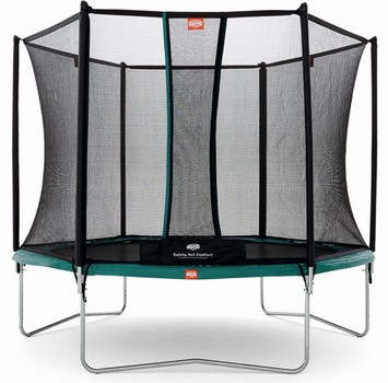 BERG Talent 300 + Safety Net Comfort 300