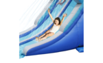 Happy Hop Kamikaze Double Slip and Slide