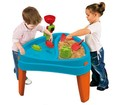 Feber zand- en watertafel Play Island