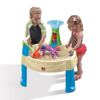 Step2 Wild Whirlpool water table