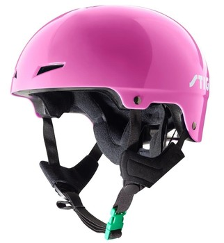 Stiga helm Play S - roze