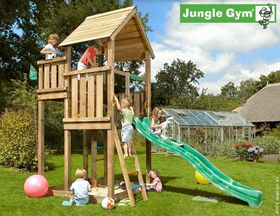 Jungle Gym Palace - 2