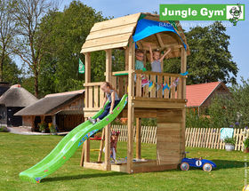 Jungle Gym Barn - 10