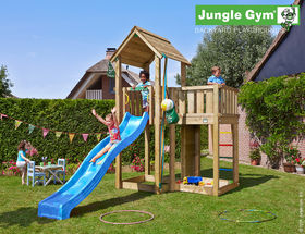Jungle Gym Mansion - 6