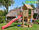 Speeltoestel Jungle Gym Cubby