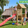 Jungle Gym Cubby - 1