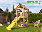 Speeltoestel Jungle Gym House