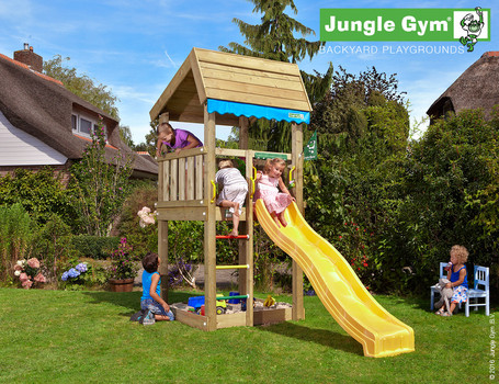 Speeltoestel Jungle Gym Home