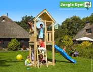 Jungle Gym Club - 6