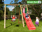 Schommel Jungle Gym Peak