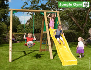 Jungle Gym Peak - 11
