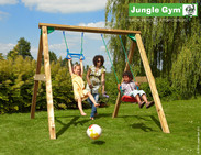 Jungle Gym schommel - 1