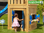 Jungle Playhouse 125 - 1