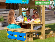 Jungle Mini Picnic 120 - 4