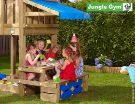 Jungle Mini Picnic 160 - 2
