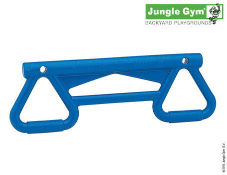 Monkey Bar Kit - Blue - Jungle Gym