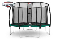 BERG, favorit 270 safety net deluxe 270