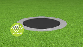 Akrobat_Primus_round_Gray_on_grass