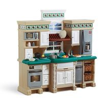 724800 - Step2 Lifestyle Deluxe Kitchen - 1