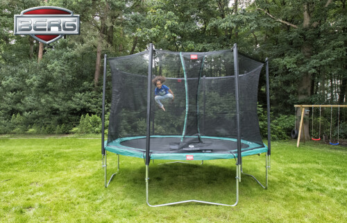 Favorit trampoline - 1