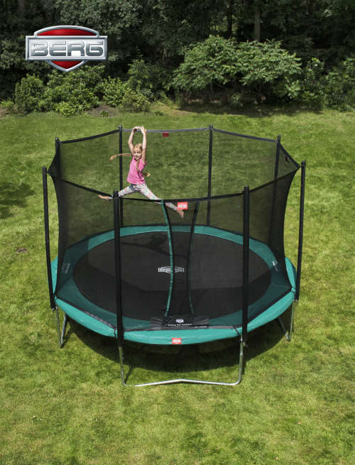 Favorit trampoline - 2