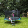 Favorit trampoline - 3