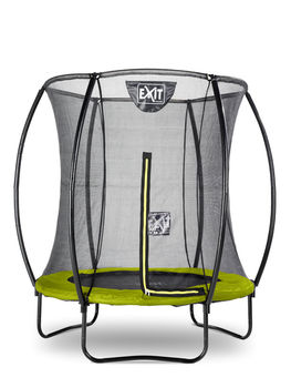 EXIT Silhouette trampoline - 183 cm - lime