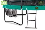 EXIT Supreme All-in-1 trampoline - 305 cm - donkergroen