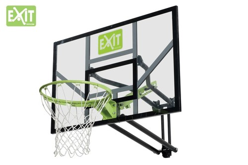 EXIT basketbal - wall-mount system