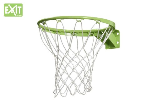 EXIT basketbalring + net