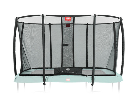 BERG Safety Net Deluxe - EazyFit
