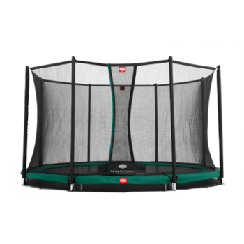 BERG InGround Favorit 330 + Safety Net Comfort 330