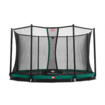BERG InGround Champion 380 + Safety Net Deluxe 380