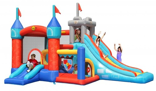 Happy Hop 13 in 1 Bouncy Castle