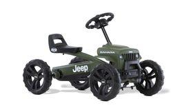 BERG Buzzy Jeep Sahara 2