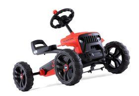 BERG Buzzy Jeep Rubicon - 10