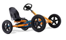 BERG Buddy B Orange - 1