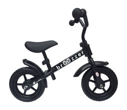 Broozzer loopfiets - Easy Rider - Black Edition - 3