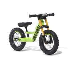 Loopfiets BERG Biky Cross 1