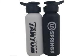 Mat aluminium bidon 12SPRINGS Team Tantum editie 1