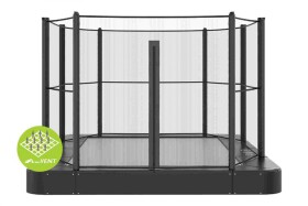 Akrobat veiligheidsnet Primus 305x183